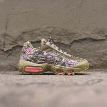 Nike WMNS Air Max 95 - Olive / Camo