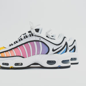 Nike WMNS Air Max Tailwind IV White Black University