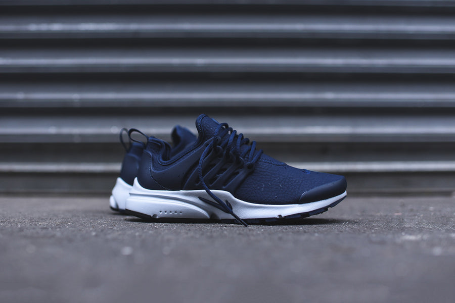 Nike WMNS Air Presto PRM - Midnight Navy