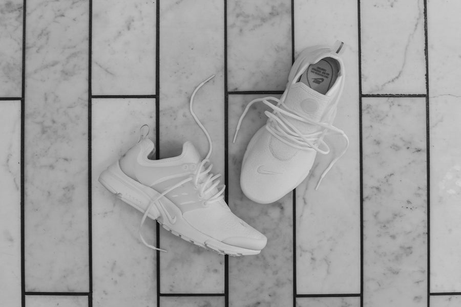 Nike WMNS Air Presto - Triple White