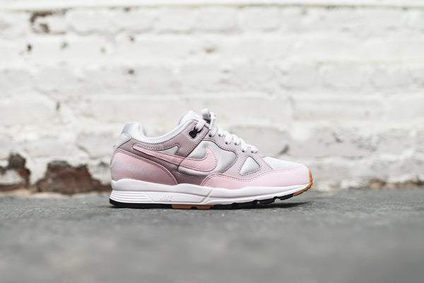 Nike WMNS Air Span 2 - Grey / Rose / White