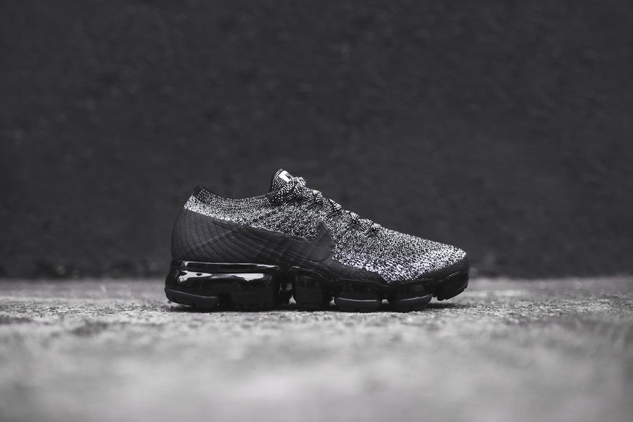 Nike WMNS Air VaporMax FK - Blue Heather / Black
