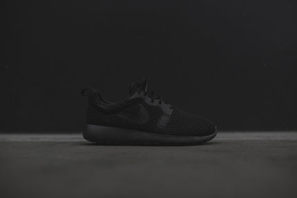 Nike WMNS Roshe One HYP BR - Black / Cool Grey