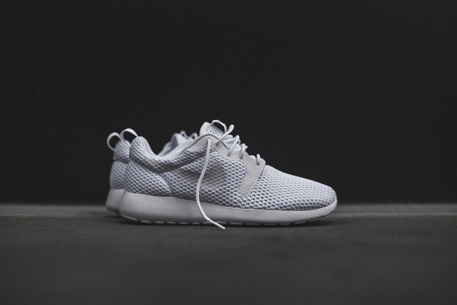 Nike WMNS Roshe One HYP BR - Pure Platinum