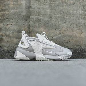 Nike WMNS Zoom 2K Moon Particle Summit White 5