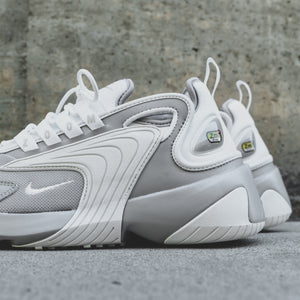 Nike WMNS Zoom 2K - Moon Particle / Summit White