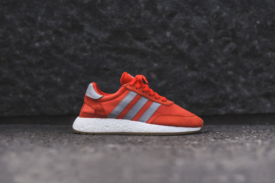 adidas Originals WMNS Iniki Runner - Energy / Clear Onix / Gum
