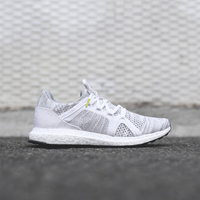 adidas by Stella McCartney x Parley WMNS UltraBoost - Stone / White / Blue