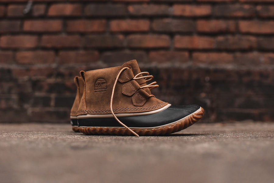 Sorel WMNS Out N About Boot - Light Brown