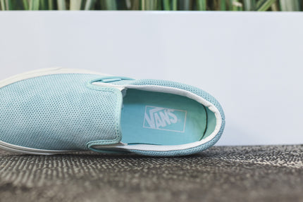 Vans WMNS Classic Slip-On - Light Blue