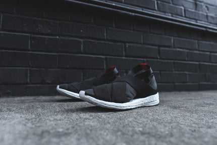 Y-3 WMNS Dansu Boost - Black / White