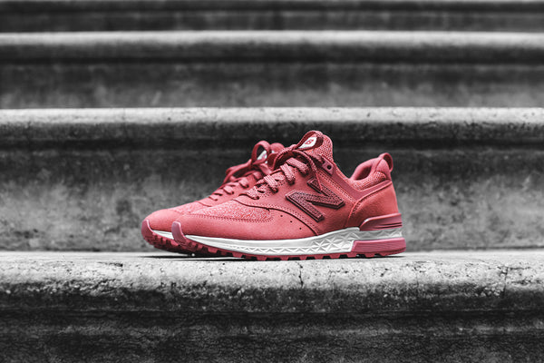 new balance rose born