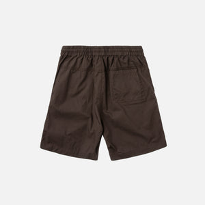Wood Wood Baltazer Shorts - Dark Grey