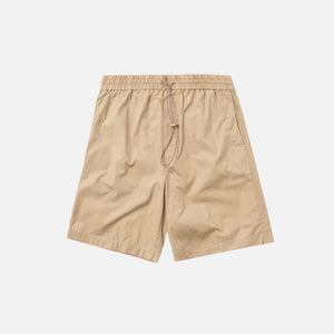 Wood Wood Baltazer Shorts - Khaki