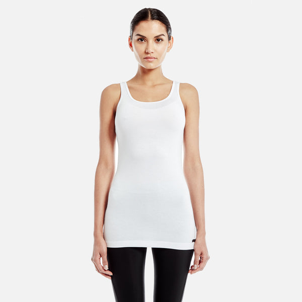 Kith Bailey Tanktop - White