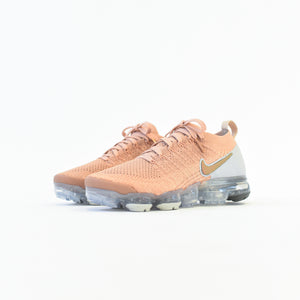 Nike WMNS Air VaporMax FK 2 - Rose Gold / Bio Blue