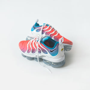 Nike WMNS Air VaporMax Plus - Pink Sea