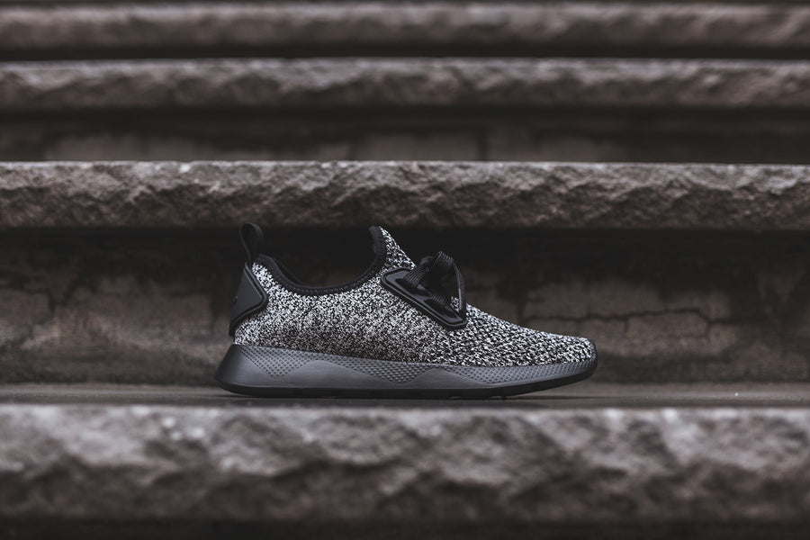 People Footwear Waldo Knit Runner - Grey