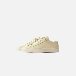 Common Projects Original Achilles Low - Warm White