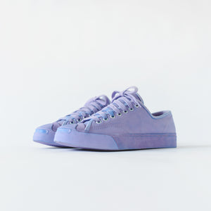 Converse Jack Purcell Burnished Ox - Washed Lilac