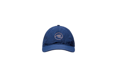 Kith Wave Cap - Navy