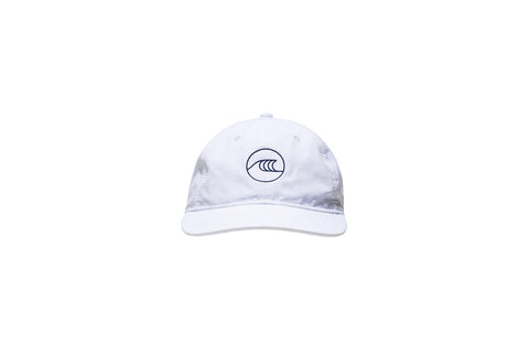 Kith Wave Cap - White