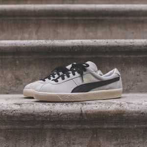 Puma Crack Heritage - White / Black