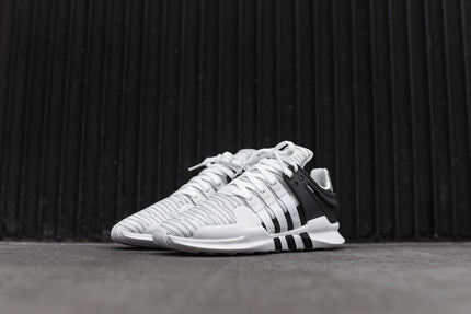 adidas Originals EQT ADV - White / Black