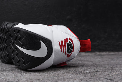 Nike Air Shake NDestrukt - White / Red