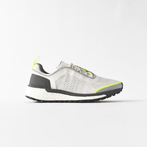 adidas by Stella McCartney WMNS Supernova Trail - White / Solar Yellow / Black Image 1