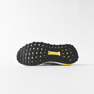 adidas by Stella McCartney WMNS Supernova Trail - White / Solar Yellow / Black Image 4