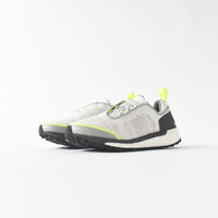 adidas by Stella McCartney WMNS Supernova Trail - White / Solar Yellow / Black Thumbnail 1