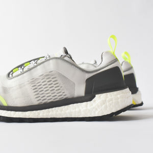 adidas by Stella McCartney Supernova Trail - White / Solar Yellow / Black