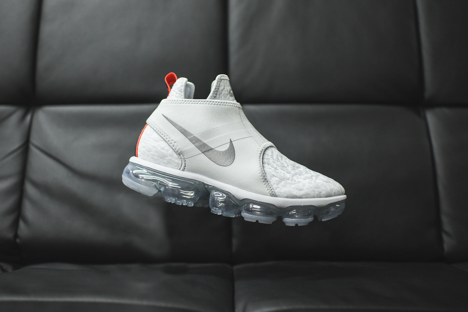 Nike Air Vapormax Chukka White