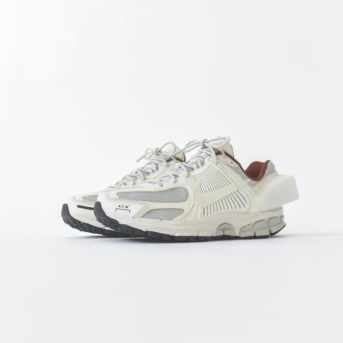 Nike x ACW Zoom Vomero 5 - Sail / Off White / Summit