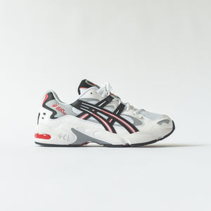 Asics Gel-Kayano 5 OG Stone - White / Black Image 1