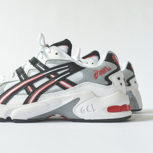 Asics Gel-Kayano 5 OG Stone - White / Black Image 4
