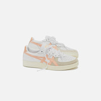Onitsuka Tiger GSM - White / Breeze Thumbnail 4