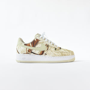 Nike x REALTREE Air Force 1 '07 Lv8 3 - White Tree Camo