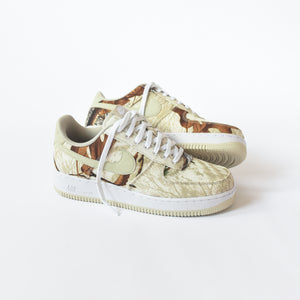 Archive | Nike x REALTREE Air Force 1 High '07 LV8 3