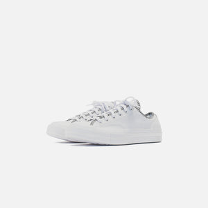 Converse Chuck 70 Mission-V-Ox Low - White / Black