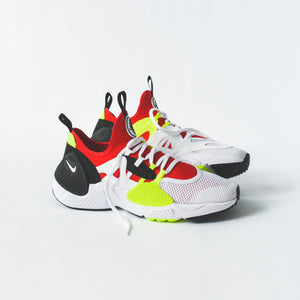 meet f8868 882b7 Nike Huarache E.D.G.E. - Txt White   White   University Red