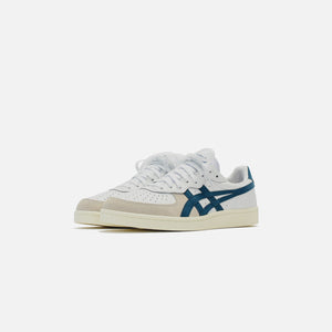 Onitsuka Tiger GSM - White / Winter Sea Image 2