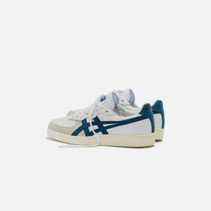 Onitsuka Tiger GSM - White / Winter Sea Image 5