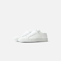 Common Projects WMNS Original Achilles Low - White Thumbnail 1