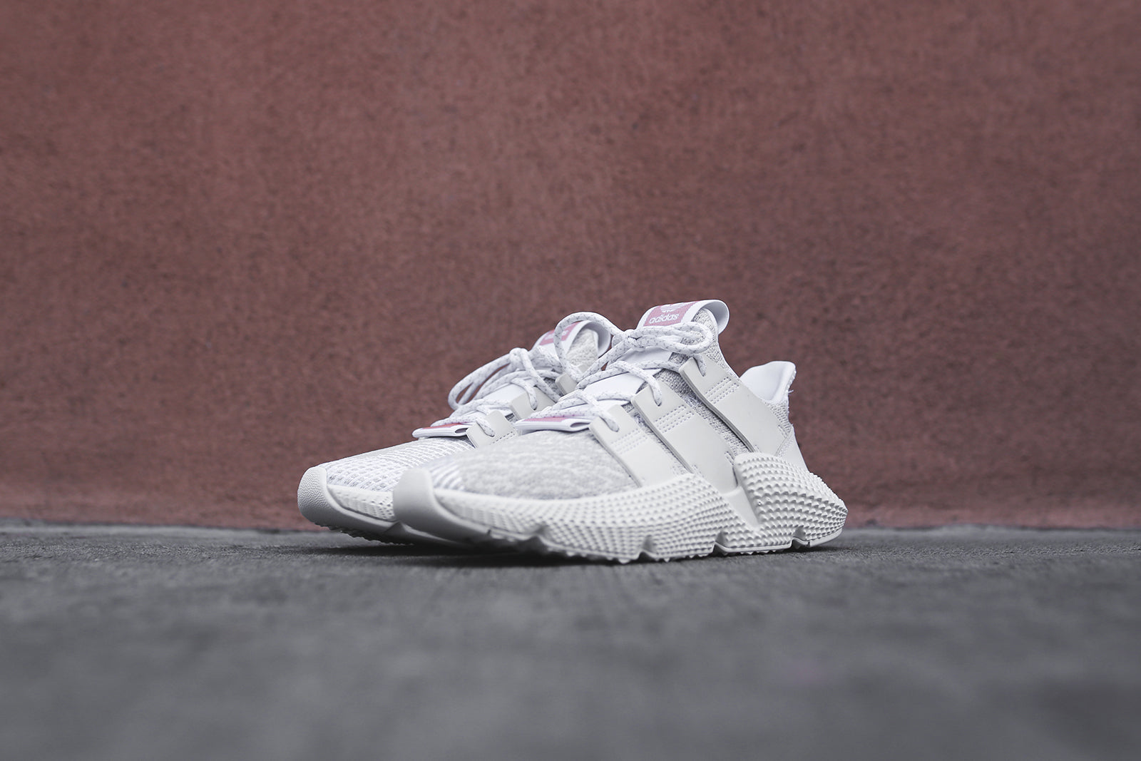 adidas WMNS Prophere - Triple White