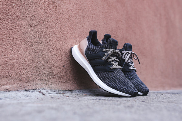 adidas WMNS UltraBOOST - Grey / Tan / White