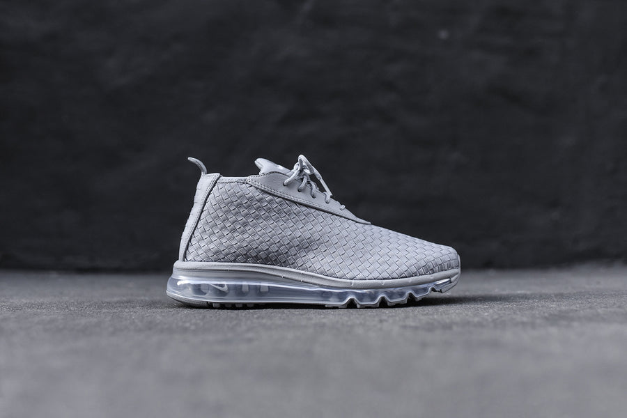 Nike Air Max Woven Boot - Wolf Grey