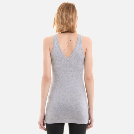 Kith Bailey Tank - Heather Grey
