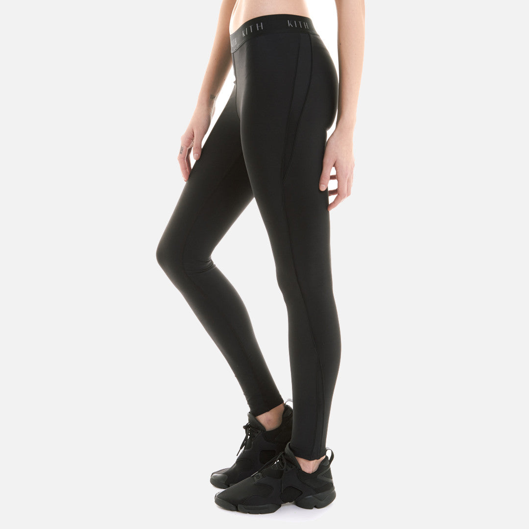 Kith Blake Legging - Black